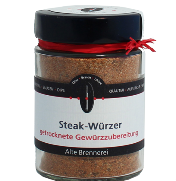 Steak-Würzer 110g
