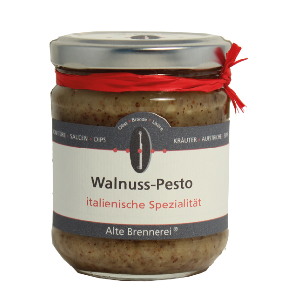 Pesto Walnuss 180g